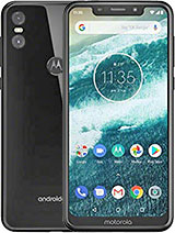 Motorola One P30 Play