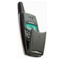 Sony Ericsson T28 World