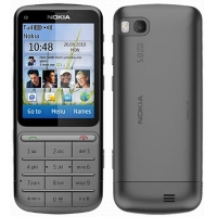 Nokia C301 Touch and Type